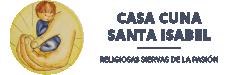 Casa Cuna Santa Isabel Logo